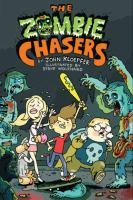 The Zombie Chasers Series