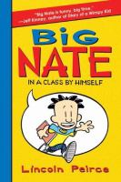 Big Nate Chapter Books Series
