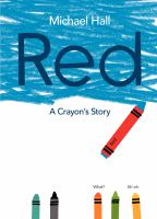 A Crayon's Story