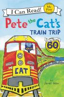 Pete the Cat: I Can Read (series)