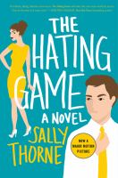 Hating Game - eBook