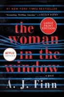 The Woman in the Window - eBook