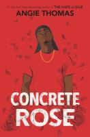 Cover art for Concrete rose