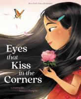 Cover art for Eyes that kiss in the corners