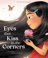 Arte de portada para Ojos que se besan en las esquinas