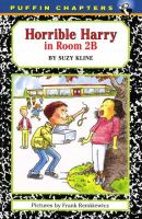 Horrible Harry in Room 2-B
