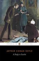 A Study in Scarlet (Holmes and Watson)