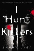 I Hunt Killers (series)