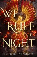 We Rule the Night - eBook