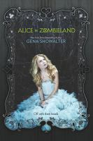 Alice in Zombieland (series)