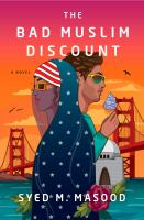 Cover art for The bad Muslim discount