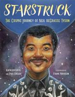 the Cosmic Journey of Neil DeGrasse Tyson