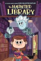 The Haunted Library Series