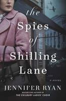The Spies of Schilling Lane