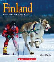 Enchantment of the World: Finland