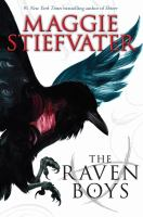Raven Cycle (series)