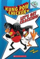 Kung Pow Chicken Series