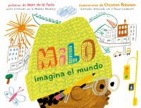Cover art for Milo Imagina El Mundo