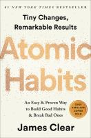 Atomic Habits - Audiobook