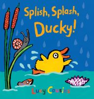 Splish, Splash, Ducky!