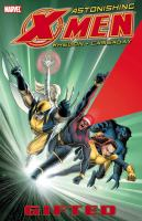 Astonishing X-Men. Vol. 1, Gifted