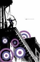 Hawkeye. Volume 1, My Life as a Weapon