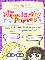 The Popularity Papers Series