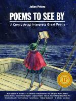 Arte de portada para Poemas para ver