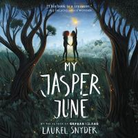 Cover art for My Jasper June