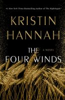 Cover art for The four winds
