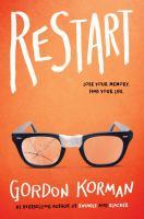 Restart - eBook