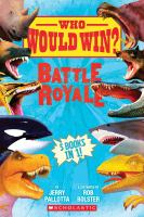 Who Would Win: Battle Royale