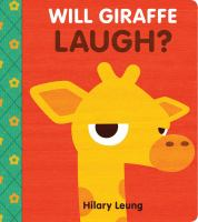 Will Giraffe Laugh?