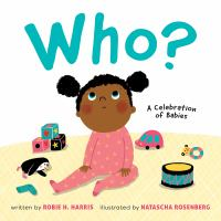Who?: a Celebration of Babies