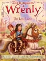 The Kingdom of Wrenly (series)