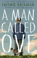 A Man Called Ove - Movie