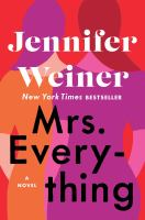 Mrs. Everything - Audiobook