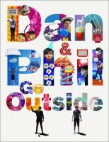 Dan and Phil Go Outside - eBook