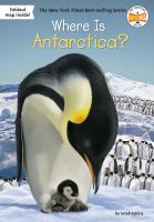 Where is: Antarctica