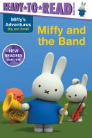 Miffy and the Band