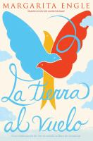 Cover art for La tierra al vuelo