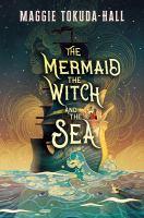 Arte de portada para La sirena, la bruja y el mar