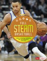 Full STEAM basketball