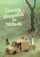Cover art for Cuando levantas la mirada