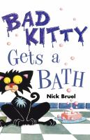 Bad Kitty Chapter Books Series