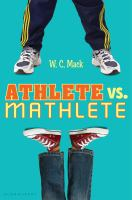Athlete Vs. Mathlete (series)