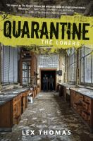 Quarantine (series)