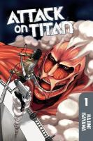 Attack on Titan (graphic/manga series)