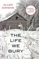 LIfe We Bury - eBook