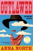 Cover art for Outlawed
